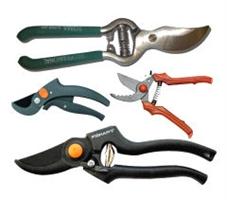 Садовый инструмент (секаторы/ножовки)