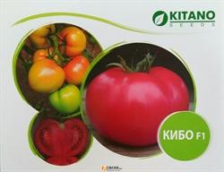 Семена томата Кибо F1  (KS 222  F1)  1000 шт - фото 6849