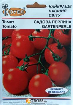 Семена томата Садова Перлина 10 г - фото 8363