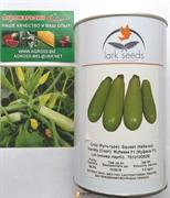 Семена кабачка Муфаса 500 г