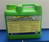 Rost - концентрат 15+7+7  - 10л