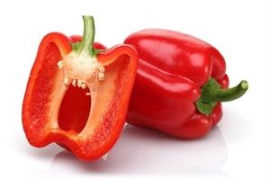 Семена перца сладкого красного
