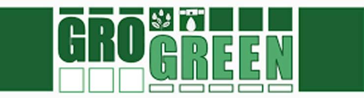 GRO GREEN