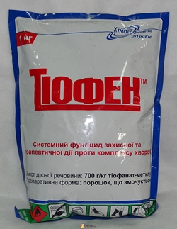 Тиофен™ (1 кг) - фото 5884