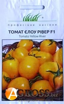 Семена томата Елоу Ривер F1 10 шт - фото 6083
