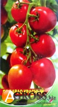 Семена томата Де Барао красного 1 г - фото 6100