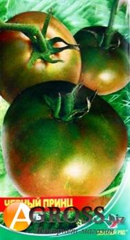 Семена томата Черный принц 1 г - фото 6101