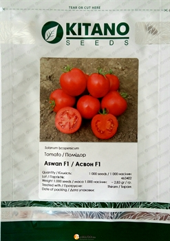 Семена томата Асвон F1 - фото 6883
