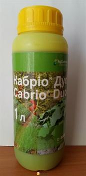 Кабрио®  Дуо (1 л) - фото 6916
