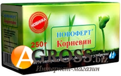 """НОВОФЕРТ """"КОРНЕВИН""""  (250 г) - фото 7087"""