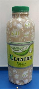 Хелатин Калий 1,2 л - фото 7099
