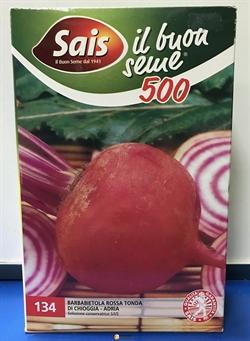 Семена свеклы борщевой Тонда Ди Кьожа - фото 7154