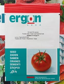 Семена томата Ронда F1 100 шт - фото 7177