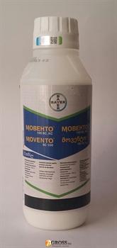 Мовенто® 100 SC, КС (1 л) - фото 7527