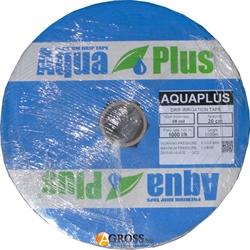 "Лента капельного полива Aqua Plus 8""20x1000 - фото 7620"