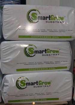 Субстрат Smart Grow (250 л) - фото 7633