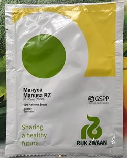 Семена томата Мануса F1 - фото 7691