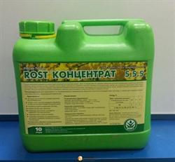 Rost - концентрат 5+5+5 - 10л - фото 7734