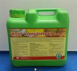 Rost - концентрат 5+10+15 - фото 7736