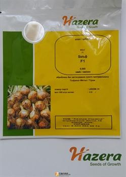 Семена лука озимого Вольф F1 5000 шт - фото 7982