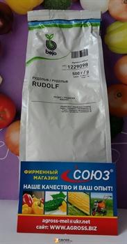 Семена редиса Рудольф - фото 7983