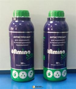 Антистрессант Аmino Star (1л) - фото 8017