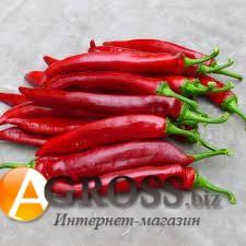 Семена перца Хирош F1 1000 шт - фото 8252