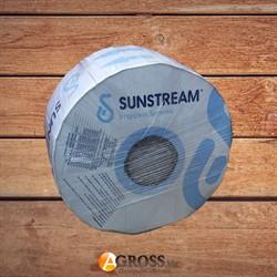 Капельная лента SUNSTREAM® 6mil 20см х 1000м - фото 8298