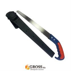 Ножовка TECHNICS с чехлом 71-091 - фото 8481