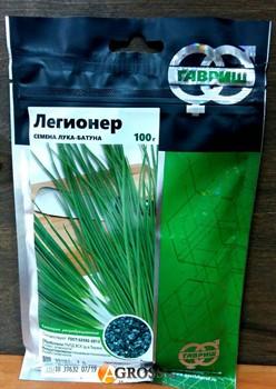 Семена лука на перо Легионер (Гавриш) - фото 8639