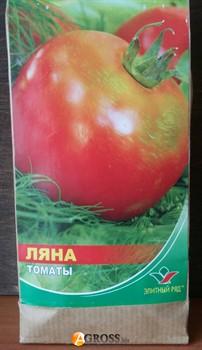Семена томата Ляна - фото 8659