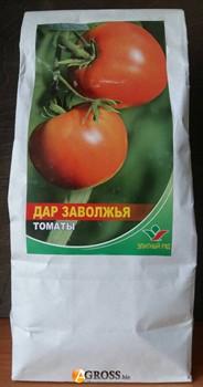 Семена томата Дар Заволжья - фото 8660