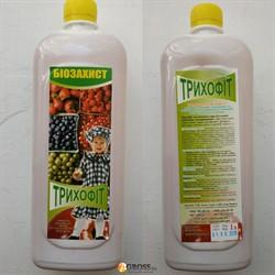 Биозащита Трихофит (1 л) - фото 9243