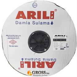 Капельная лента ARILI 6mil 20см эмиттерная - фото 9588
