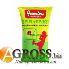 Газон Гринлайн - Игра + Спорт - фото 9795