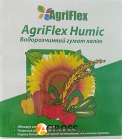 Agriflex humic гумат калия 1 кг - фото 9823