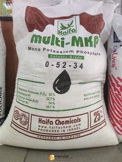 MKP (монокалий фосфат) - фото 9824