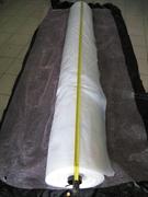 Пленка тепличная 150 мкр 16м Х 52м