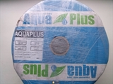 "Лента капельного полива Aqua Plus 8""10x500"