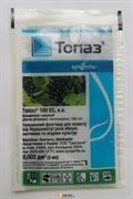 Топаз® 100 EC, к.е. (3мл)