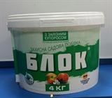 Защитная садовая побелка Fe (4 кг)