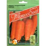 Семена моркови Корина (1кг)