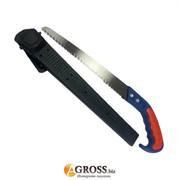 Ножовка TECHNICS с чехлом 71-091