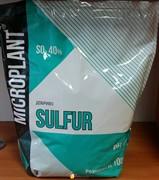 Удобрение SULFUR Сера (5 кг)