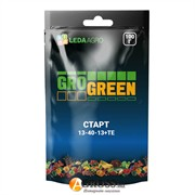 GRO GREEN СТАРТ 13.40.13 + TE