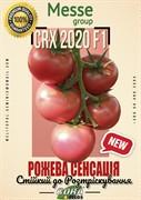 CRX 2020 F1