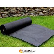 Агроволокно черное П-50 1,6м х 100м