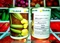Семена кабачка - цукини Тармино F1 - фото 5997