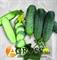 Семена огурца Аристократ - фото 6486
