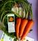 Семена моркови Мирафлорес F1 (калибр. 1,6 - 2,0) - фото 6495